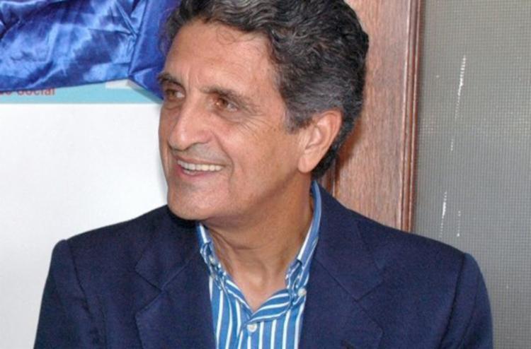 Campelo é empresário e fundador do grupo que controla as Lojas Guaibim - Foto: Reprodução   Jornal Valença Agora
