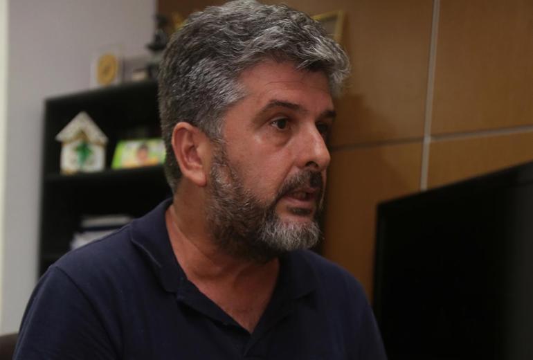 Gustavo Ferraz afirma que dinheiro foi entregue ao ex-ministro Geddel   Joá Souza l Ag. A TARDE l 14.02.2018