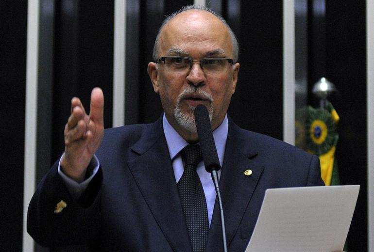 Mário Negromonte vira réu na Lava Jato e é afastado do TCM-BA | Câmara dos Deputados l Divulgação l 2.9.2013