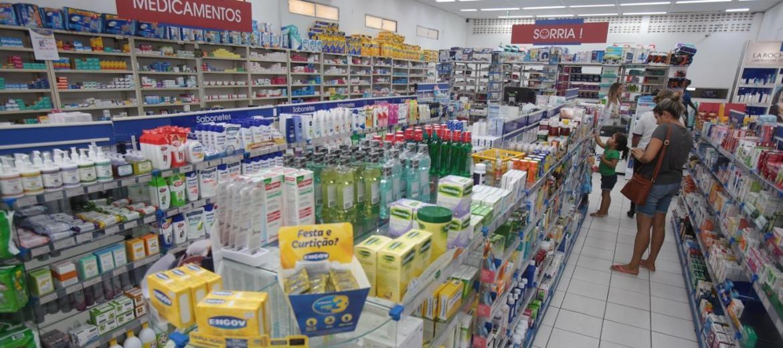 Investigamos a invasão das drogarias em Salvador