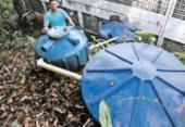 Economia de água faz bem para o bolso e para o planeta | Foto: Luciano da Matta | Ag. A TARDE