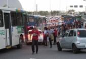Transporte público de Salvador não possui plano de contingência para apagões | Foto: Alessandra Lori l Ag. A TARDE