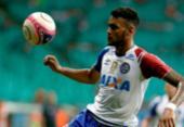 Atacante Júnior Brumado é convocado para Seleção Brasileira Sub-20 | Foto: Divulgação | EC Bahia