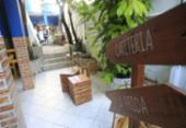 Café incentiva cicloativismo, empoderamento das mulheres e arte | Foto: Alessandra Lori / Ag. A TARDE