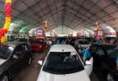 Feirão promete vender carros zero com preço de 2017 | Foto: Divulgação