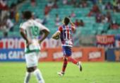 Bahia vence Altos em jogo de duas viradas e chuva de gols | Foto: Adilton Venegeroles l Ag. A TARDE