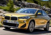 BMW abre pré-venda do X2 | Foto: Divulgação