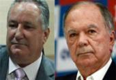 Carletto negocia suplência ao Senado e desiste do PR, diz Leão | Foto: Divulgação e Raul Spinassé | Ag. A TARDE