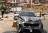Médica é autuada por homicídio culposo por morte de mulher em acidente | Foto: Reprodução | TV Bahia