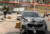 Médica diz à polícia que não lembra do acidente que matou professora no Itaigara | Foto: Reprodução | TV Bahia