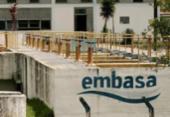 Embasa convoca 209 candidatos aprovados em concurso público | Foto: Joá Souza | Ag. A TARDE | 16.09.09