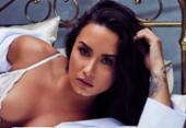 Demi Lovato diz ser