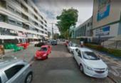 Dupla armada rouba carro e faz arrastão no bairro de Ondina | Foto: Reprodução | Google Maps
