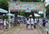 Feira da Cidade tem formato de festival e acontece neste final de semana | Foto: Divulgação