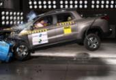 Fiat banca crash test e Toro recebe 4 estrelas no Latin NCAP | Foto: Fiat | Divulgação