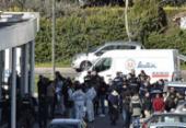 Homem mata pelo menos 3 em possível ataque terrorista na França | Foto: Pascal Pavani | AFP