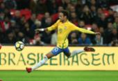 Tite vê Neymar insubstituível, mas diz que responsabilidade deve ser dividida | Foto: