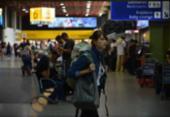 Gastos de brasileiros no exterior atingem US$ 1,405 bilhão em fevereiro | Foto: Rovena Rosa | Agência Brasil