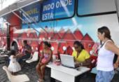 Hemóvel coleta doações na Fonte Nova nesta terça-feira | Foto: Divulgação