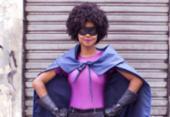 Produtora baiana cria a heroína Punho Negro para tratar de preconceito | Foto: Divulgação