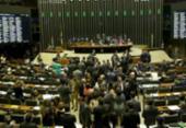 Câmara aprova projeto de combate à violência contra as mulheres | Foto: Wilson Dias | Agência Brasil