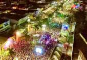 Atrações da micareta de Feira de Santana são divulgadas oficialmente | Foto: Reprodução l Facebook l Micareta de Feira de Santana