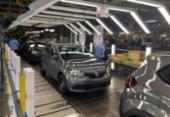 Ao inaugurar fábrica, Renault cobra aprovação do Rota 2030 | Foto:
