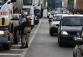 Dezenove veículos irregulares são autuados na BA-524 | Foto: Divulgação | SSP
