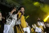 Encenação da Paixão de Cristo reúne centenas de pessoas em Salvador | Foto: Raul Spinassé/ Ag. A TARDE