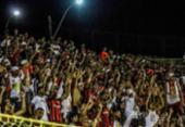 Vitória oferece desconto de 50% para partida de quinta-feira | Foto: Mauricia da Matta | EC Vitória