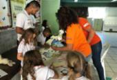 Programação do Fórum Mundial abre espaço para crianças | Foto: Divulgação