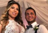 Thammy e Andressa se casam em Las Vegas | Foto: Reprodução | Multishow