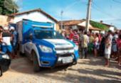 Três pessoas da mesma família são mortas em Riachão | Foto: Reprodução | Blog Braga