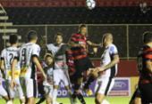 Contundidos, três jogadores devem desfalcar o Vitória na semifinal do Baianão | Foto: Maurícia da Matta | EC Vitória