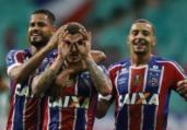 Bahia vence Altos em jogo de duas viradas e chuva de gols
