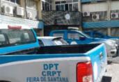 Dois assassinatos são registrados em Feira de Santana   Reprodução   Acorda Cidade