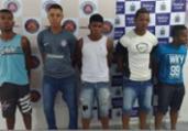 Suspeitos de matar jovem são detidos em Entre Rios