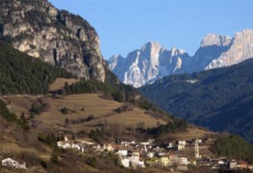 Família pretendia esquiar nos Alpes italianos - Foto: AFP
