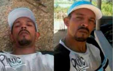 Suspeito estava escondido em uma casa no povoado de Paraíso - Foto: Divulgação | SSP-BA