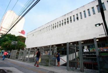 Obras da Biblioteca dos Barris devem ser concluídas em julho | Joá Souza | Ag. A TARDE | 05.01.2015