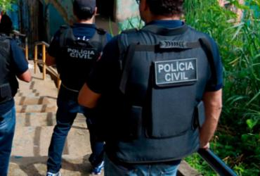 Inscrições para concurso da Polícia Civil se encerram nesta sexta | Divulgação | Polícia Civil