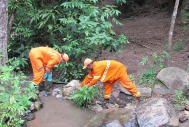 Moradores de distrito de São Desidério passam a ter água de qualidade