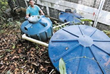 Economia de água faz bem para o bolso e para o planeta | Luciano da Matta | Ag. A TARDE