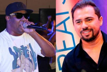 Xand do Aviões e Márcio Victor fazem show em Periperi neste sábado | Divulgação