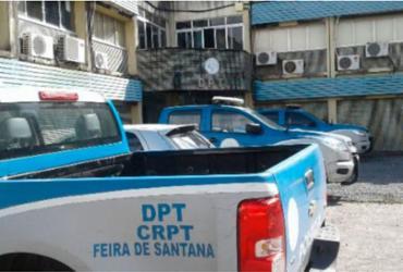 Dois assassinatos são registrados neste sábado em Feira de Santana