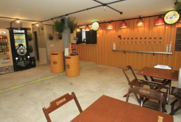 Cerveja artesanal, sanduíches e bolos | Mila Cordeiro / Ag. A Tarde