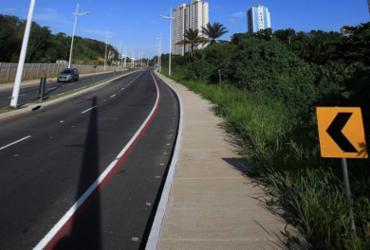 Novas avenidas de Salvador animam o mercado imobiliário | Adilton Venegeroles l Ag. A TARDE