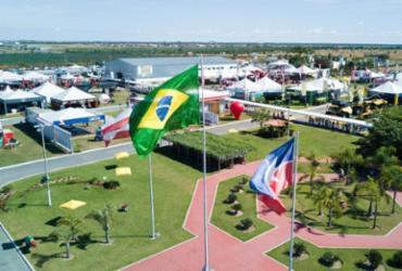 Bahia Farm Show é reverenciada pelos expositores veteranos