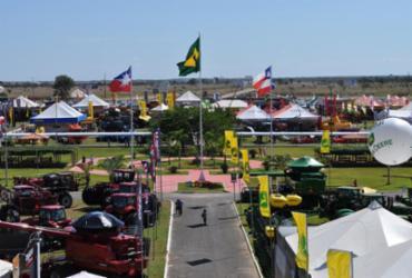 Bahia Farm Show 2018 já está com 100% do seu espaço interno ocupado