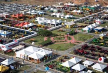 Produtores rurais do Oeste baiano preveem uma boa safra e bons negócios na Bahia Farm Show 2018